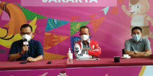 "Merawat Veneu Olahraga Pasca PON, Kementerian PUPR: ""Dalam setiap pesta, yang repot yang cuci piring"""