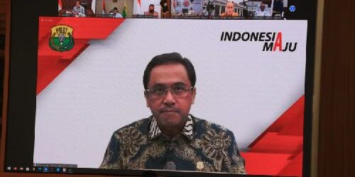 """Sukses di Bangkok dan Inggris, Giliran Bali Jadi Tuan Rumah """"Indonesia Festival Badminton"""" pada November 2021, akan Dihadiri 24 Negara"""