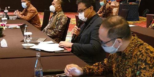 Bali Tuan Rumah Event Internasional GPDRR Tahun 2022, Tim PBB Bahas Intens Persiapannya