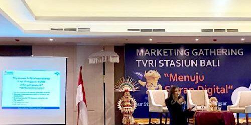 Migrasi TV Analog ke TV Digital, LSPR Bali: Jangkauan dan Visibilitas Semakin Efektif