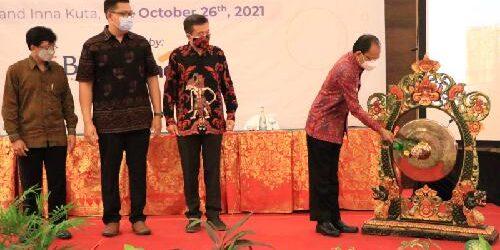 Ekonomi Kerthi Bali, Gubernur Koster: Seimbangkan Struktur dan Fundamental Perekonomian Bali yang Orisinil