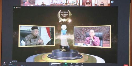 Badan Publik Informatif, Pemprov Bali Raih Anugerah Keterbukaan Informasi Publik