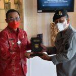 Amankan Perairan Indonesia, Bakamla RI Bentuk Rapala Kabupaten Karangasem