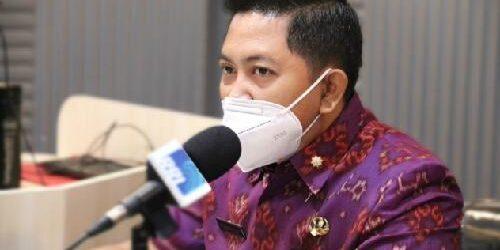 Update Covid-19 di Buleleng Per Hari Minggu (24/10/2021), Nihil Kasus Kematian, Angka Sembuh Bertambah