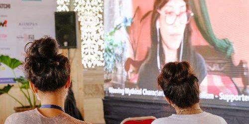 Jangan Lewatkan! Deretan Program Menarik di Minggu Kedua Penyelenggaraan Ubud Writers & Readers Festival 2021