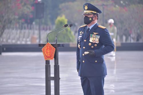 Profesionalisme dan Pengabdian TNI Bukti Kesetiaan untuk NKRI