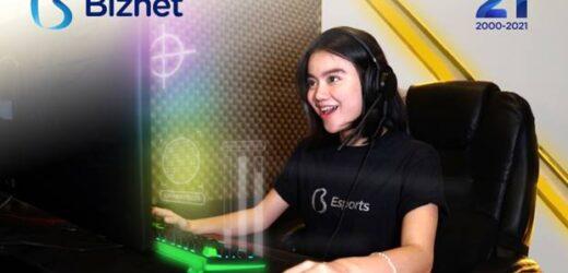 """21 Tahun Berkarya Dukung Aktivitas Digital di Indonesia, Biznet Pertahankan Predikat """"Provider Fixed Broadband Internet Tercepat"""""""
